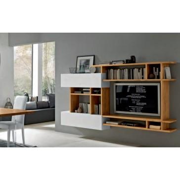 Libreria Moderna FGF CM56