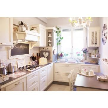 Cucina - Shabby Chic