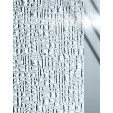 Vetro texturizzato Masiglass Modello New York