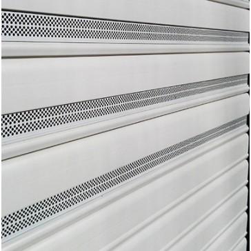 FTLine Avvolgibile in Alluminio Autobloccante