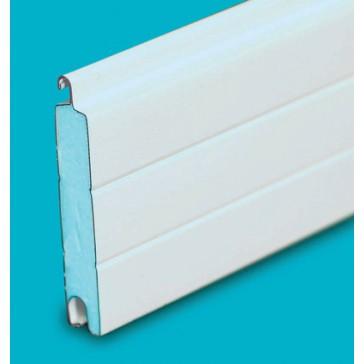 FTLine Avvolgibile in Alluminio Coibentato ad Alta Densità