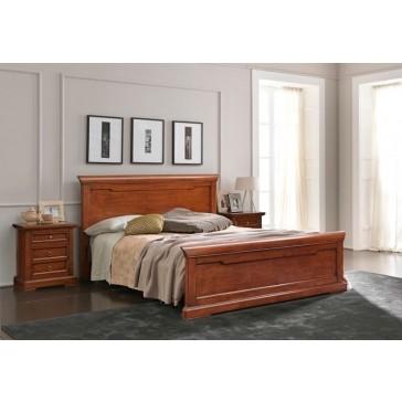 Mobile classico letto + comodino