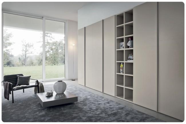 Armadio collezione moderna for Armadio moderno camera da letto