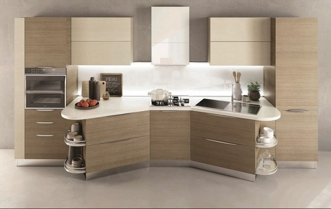 cucina axis officina progetto 5 cucine moderne in vendita a roma. Black Bedroom Furniture Sets. Home Design Ideas