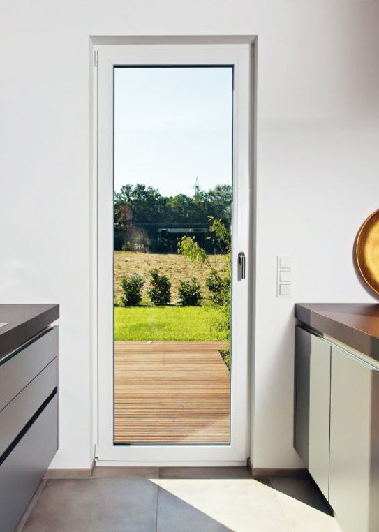 Schuco pvc opinioni beautiful lusso finestre in pvc - Finestre pvc opinioni ...