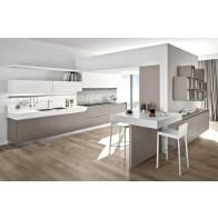 Cucina Moderna lucida su Misura in vendita a Roma