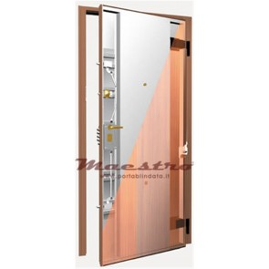 Porta Blindata Basic Plus