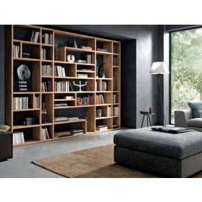 Vista Libreria CM10 FGF