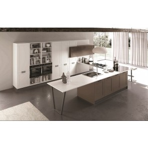 Axis Cucine Moderne serie Officina, progetto 8