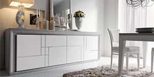 Arredamenti su misura e mobili in legno massello