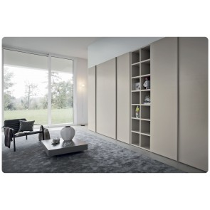 armadio moderno anta scorrevole