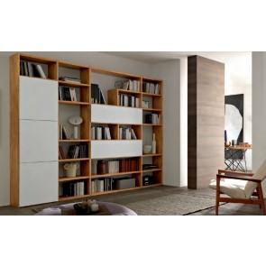 Libreria CM28 FGF