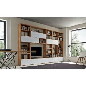FGF Libreria Moderna CM88