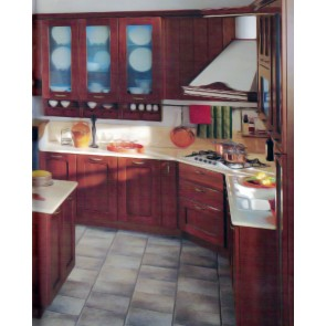 Cucina Country effe2