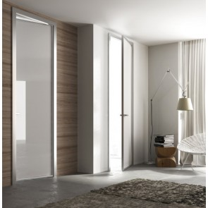 Serie Extra-Light a Battente Staino&Staino